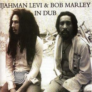 LEVI, IJAHMAN - IN DUB - CD - thumb - MediaWorld.it