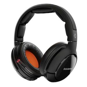 STEELSERIES SIBERIA 800. Cuffia gaming 18b7233f7b9d