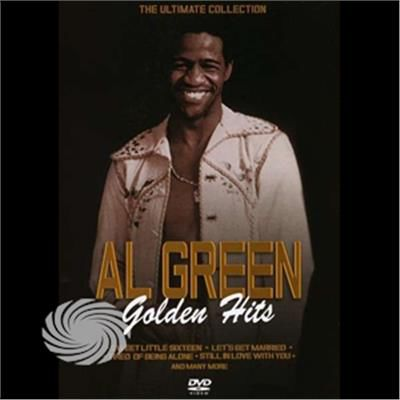 Green, Al-Golden Hits Collection - DVD - thumb - MediaWorld.it