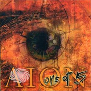 Aion - One Of 5 - CD - thumb - MediaWorld.it