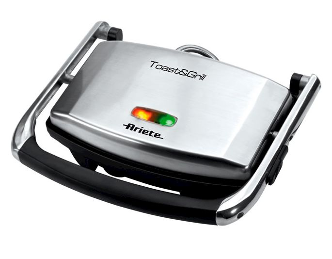 ARIETE Toast & Grill Slim - thumb - MediaWorld.it