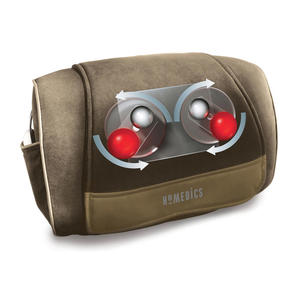 HOMEDICS SP-39HW-EU - thumb - MediaWorld.it