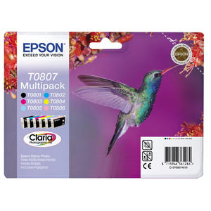 EPSON C13T08074021 - thumb - MediaWorld.it
