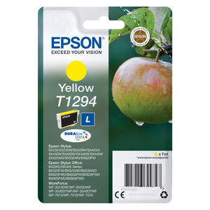 EPSON C13T12944021 Giallo - thumb - MediaWorld.it