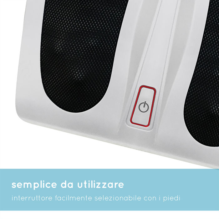 HOMEDICS FM-TS9-EU - thumb - MediaWorld.it