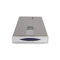 Box esterno per Hard Disk SATA o IDE da 2,5' HAMLET External Hard Disk Enclosure HXD2CCUU su Mediaworld.it