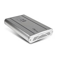 Box esterno USB 2.0 per HD 3.5' IDE o SATA HAMLET External Hard Disk HXD3CCUU su Mediaworld.it