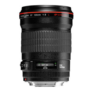 CANON EF 135MM F/2,0 L USM - MediaWorld.it