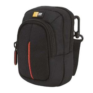 CASE LOGIC BORSA DCB302 NERO - thumb - MediaWorld.it