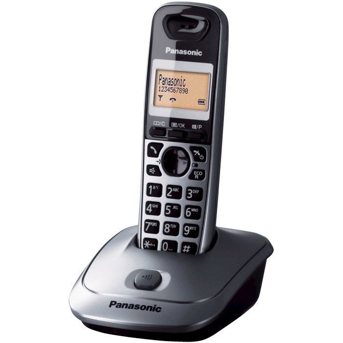 PANASONIC KX-TG2511 - thumb - MediaWorld.it