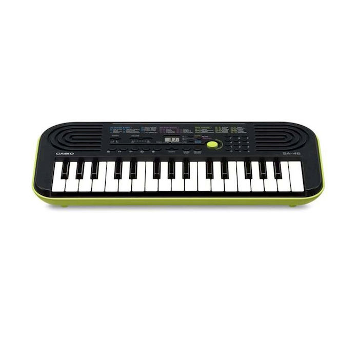 CASIO Tastiera Musicale SA-46/47 - thumb - MediaWorld.it