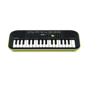 CASIO Tastiera Musicale SA-46/47 - MediaWorld.it