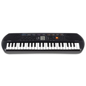 CASIO Tastiera Musicale SA-77/76/78 - thumb - MediaWorld.it