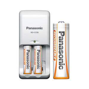 PANASONIC BQ-CC50 - thumb - MediaWorld.it