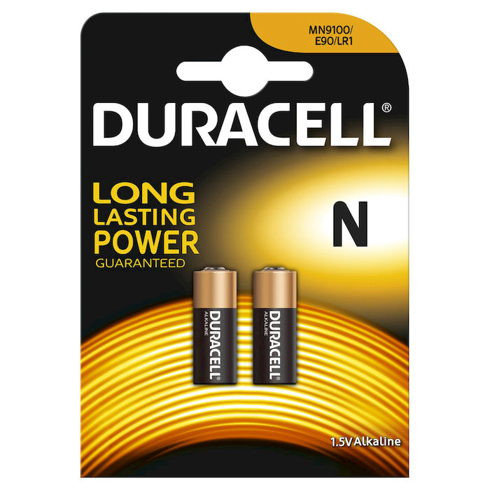 DURACELL Security MN 9100 - thumb - MediaWorld.it