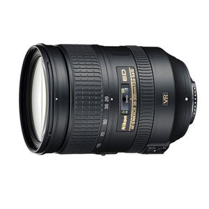 NIKON 28-300mm f/3.5-5.6G ED VR - MediaWorld.it