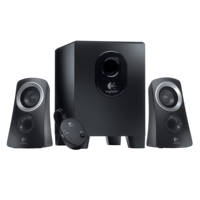 Casse PC LOGITECH Speaker System Z313 su Mediaworld.it