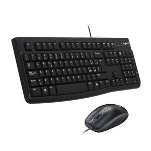 LOGITECH Desktop MK120 - PRMG GRADING KNBN - SCONTO 22,50% - thumb - MediaWorld.it