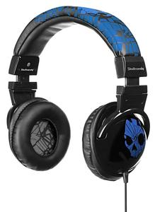 SKULLCANDY Hesh Shattered Blu - PRMG GRADING ROCN - SCONTO 15,00% - MediaWorld.it