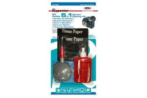 REPORTER KIT PULIZIA 10135 - MediaWorld.it