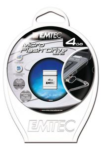 EMTEC S100 MICRO 4 GB - MediaWorld.it