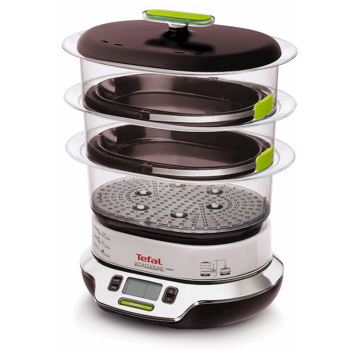 TEFAL VitaCuisine Compact VS4003 - thumb - MediaWorld.it