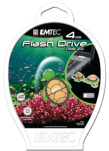 EMTEC 4GB M316 Tartaruga - MediaWorld.it