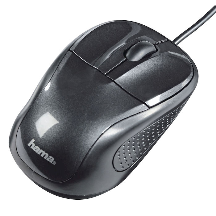 HAMA Mouse AM100 7686524 - thumb - MediaWorld.it