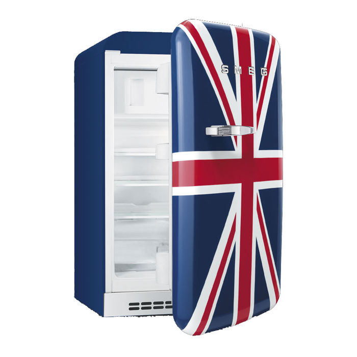 SMEG FAB10RUJ - thumb - MediaWorld.it