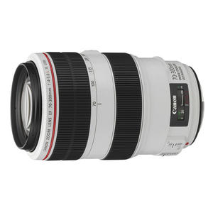 CANON EF 70-300MM F/4-5.6L - thumb - MediaWorld.it