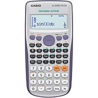 Calcolatrice CASIO FX-570ES PLUS su Mediaworld.it