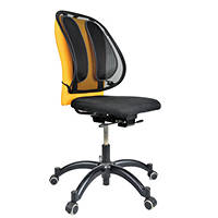 Supporto per schiena in rete Office Suite FELLOWES Supporto per schiena in rete Office Suites su Mediaworld.it