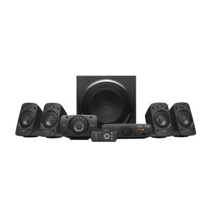 LOGITECH Speaker System Z906 - MediaWorld.it