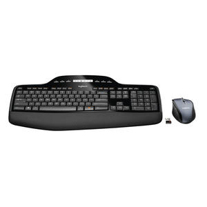 LOGITECH Wireless Desktop MK710 - thumb - MediaWorld.it