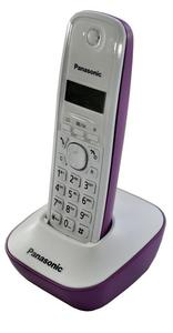 PANASONIC KX-TG1611 Viola - MediaWorld.it