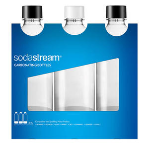 SODASTREAM Tri-pack - MediaWorld.it