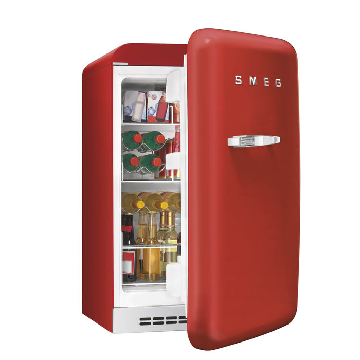 SMEG FAB10HRR - thumb - MediaWorld.it