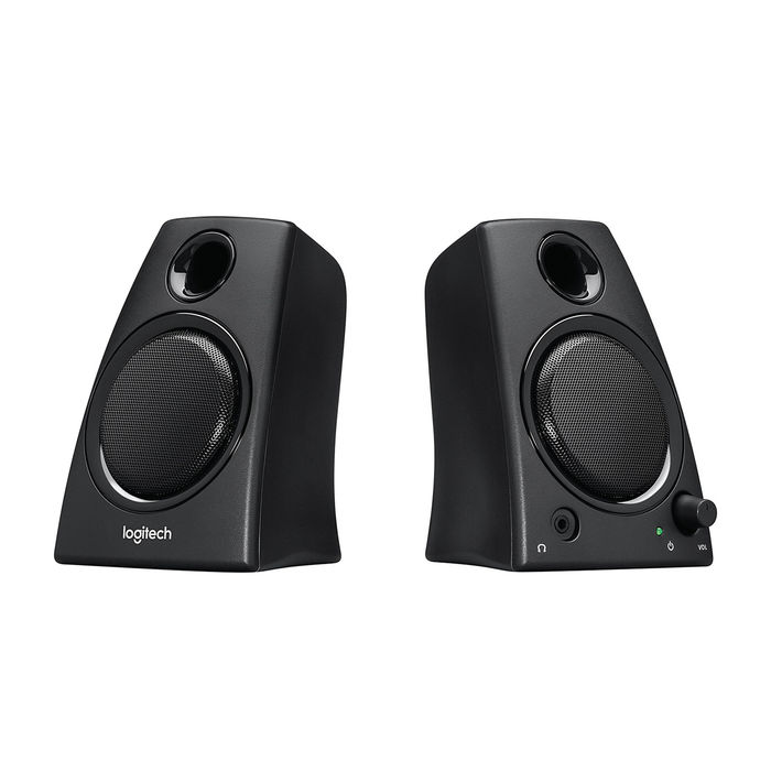 LOGITECH Speakers Z130 - thumb - MediaWorld.it