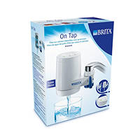 Sistema filtrante a pressione On Tap BRITA On Tap su Mediaworld.it