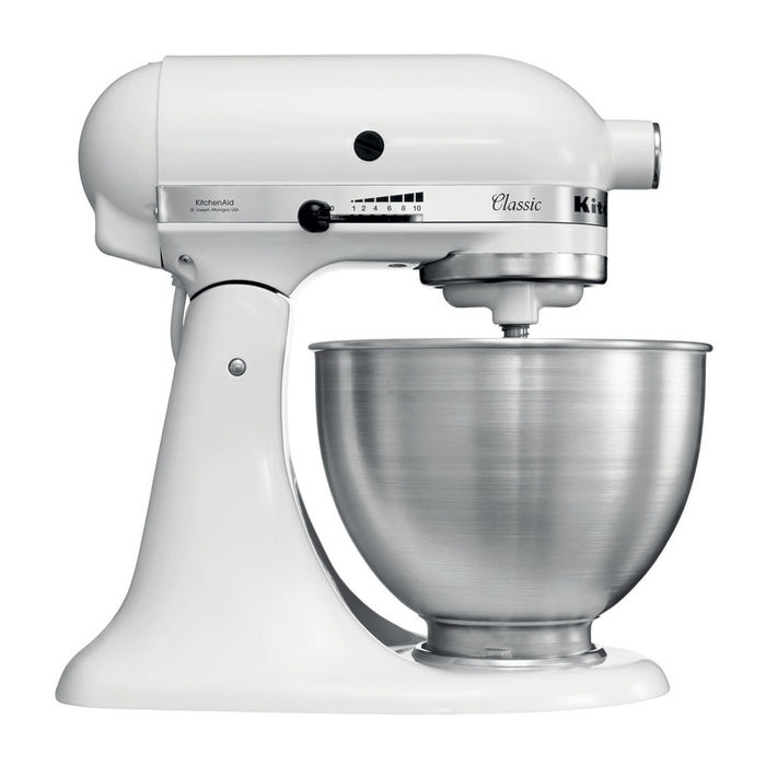 KITCHENAID 5K45SSEWH - thumb - MediaWorld.it