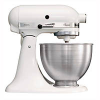 Impastatrice KITCHENAID 5K45SSEWH su Mediaworld.it