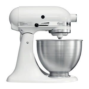 KITCHENAID 5K45SSEWH - MediaWorld.it