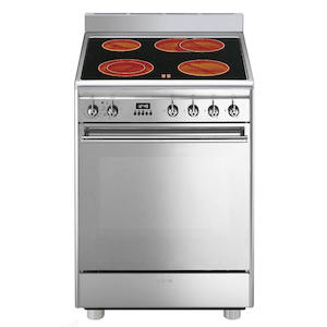 SMEG CX68CM8 - MediaWorld.it