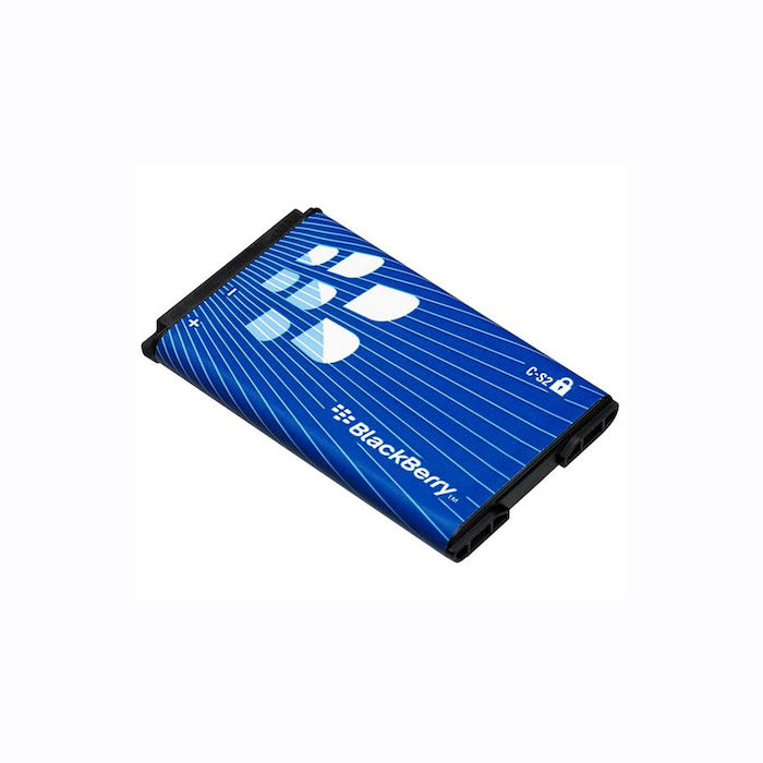 BLACKBERRY Batteria originale C-S2 - PRMG GRADING KOBN - SCONTO 22,50% - thumb - MediaWorld.it