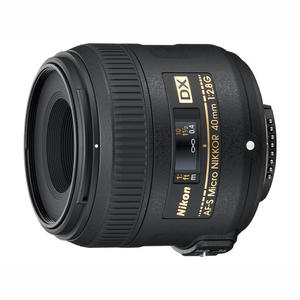 NIKON DX MICRO 40MM F/2.8G AF-S - MediaWorld.it