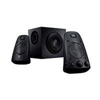 Casse PC LOGITECH Speaker System Z623 su Mediaworld.it