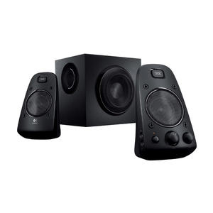 LOGITECH Speaker System Z623 - MediaWorld.it