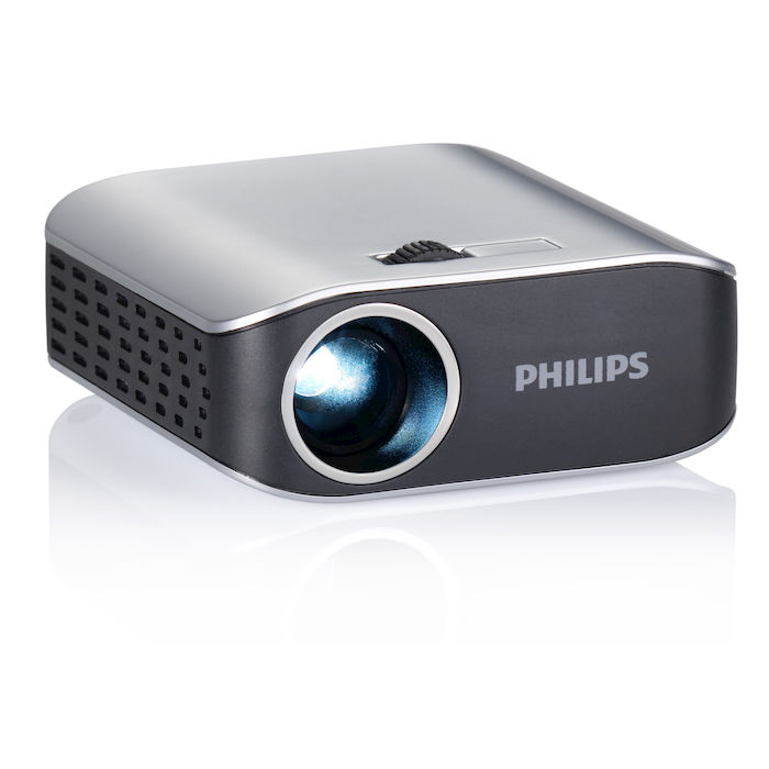 PHILIPS PicoPix PPX2055 - PRMG GRADING OOBN - SCONTO 15,00% - thumb - MediaWorld.it