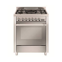 cucina a gas GLEM Matrix M765VI su Mediaworld.it