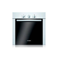 Forno da Incasso BOSCH HBA21B222J su Mediaworld.it